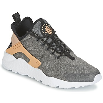 Scarpe Donna Sneakers basse Nike AIR HUARACHE RUN ULTRA SE W Nero / CAMEL