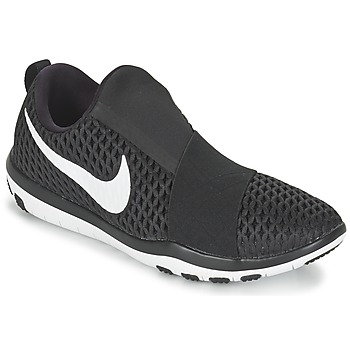 Scarpe Donna Fitness / Training Nike FREE CONNECT W Nero / Bianco