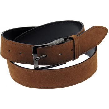 Accessori Uomo Cinture Koloski Cintura lavorazione artigianale 120 Cinte multicolore