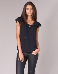 Abbigliamento Donna Top / Blusa Moony Mood IFADOU Nero