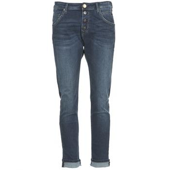 Abbigliamento Donna Jeans dritti Replay PILAR Blu