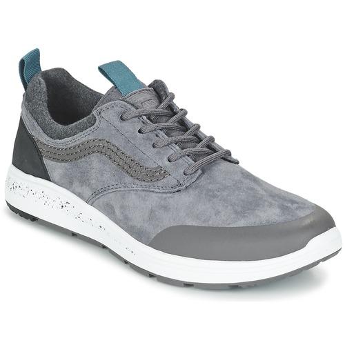 Sneakers Scarpe uomo Vans ISO 3 MTE Grigio 3904700