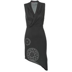 Abbigliamento Donna Abiti corti Desigual RAZIANA Nero