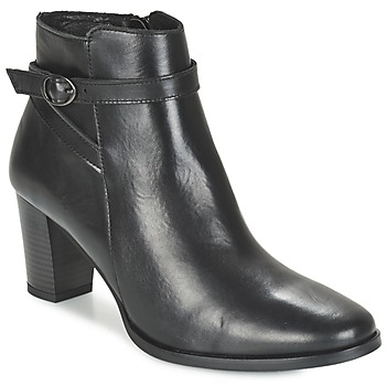 Scarpe Donna Stivaletti Betty London FARIANE Nero