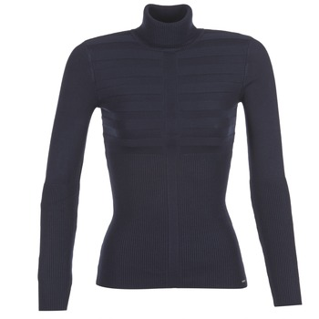 Abbigliamento Donna Maglioni Morgan MENTOS Blu
