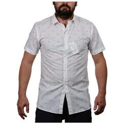 Abbigliamento Uomo Camicie maniche corte Jack & Jones Mozz camicia manica corta Camicie multicolore