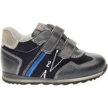 Scarpe bambini Nero Giardini  junior sneakers basse A523651M/200