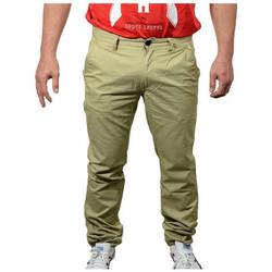 Abbigliamento Uomo Pantaloni 5 tasche Timberland Pantalone zip Pantaloni multicolore