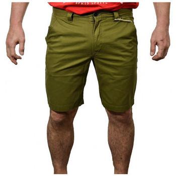 Abbigliamento Uomo Shorts / Bermuda Timberland Bermuda zip Pantaloncini multicolore