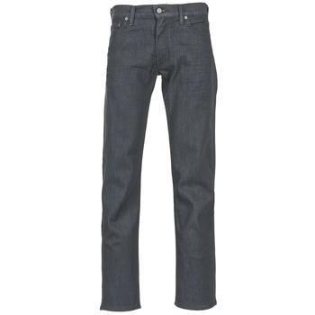 Abbigliamento Uomo Jeans dritti Levi's 504 Grigio
