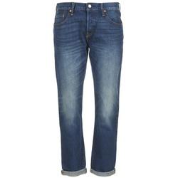 Abbigliamento Donna Jeans boyfriend Levi's 501 CT Indigo