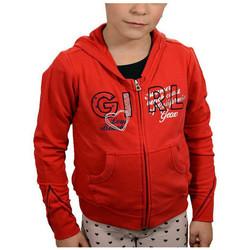 Abbigliamento Bambino Felpe Geox Felpa cappuccio Felpe multicolore