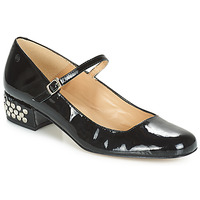 Scarpe Donna Ballerine Betty London FOTUNOU Nero