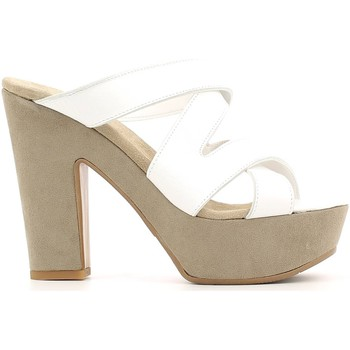 Sandali Grace Shoes  P219TC Scalzato Donna