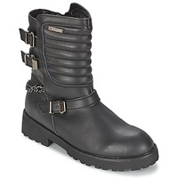 Scarpe Donna Stivaletti Replay EAGLE Nero