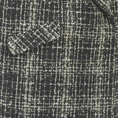 Abbigliamento Consegna Adouce Naf Grigio Gratuita Cappotti Donna 12475 dCxBoe
