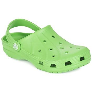 Scarpe Zoccoli Crocs Ralen Clog Lime
