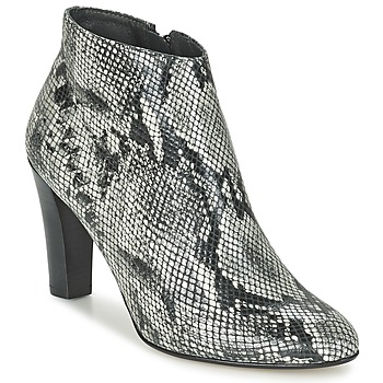 Scarpe Donna Stivaletti Betty London FODEN Python