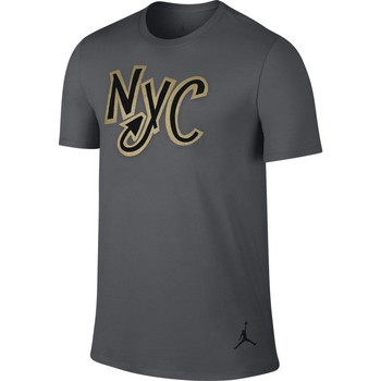 T-shirt Nike  10 New York City Pack Tee