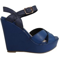 Scarpe Donna Sandali Xti 45099 Azul