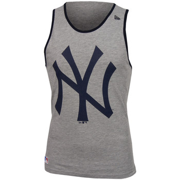 Abbigliamento Uomo Top / T-shirt senza maniche New Era MLB New York Yankees og tank