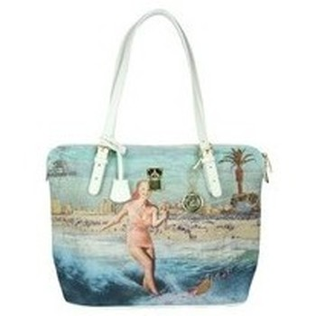 Borsa Shopping Y Not?  Borsa  California Surf D 388 in saldo -30%