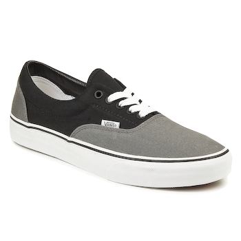 Scarpe Sneakers basse Vans ERA Grigio / Nero