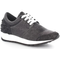 Sneakers basse Cult CLE102592 Sneakers Donna Tessuto  Black