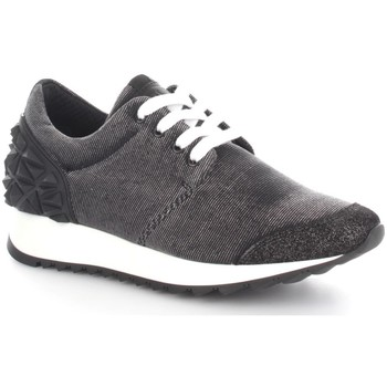 Scarpe Donna Sneakers basse Cult CLE102592 Sneakers Donna Black Black