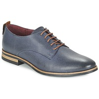 Scarpe Donna Derby Betty London FLUDE Blu