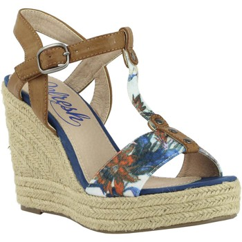 Scarpe Espadrillas Refresh  61853