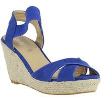 Scarpe Donna Espadrillas Refresh 61953 Azul