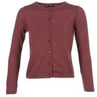 Abbigliamento Donna Gilet / Cardigan BOTD EVANITOA Bordeaux