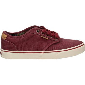 Scarpe Uomo Running / Trail Vans M ATWOOD DELUXE Rosso