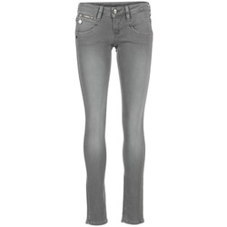 Abbigliamento Donna Jeans slim Freeman T.Porter ALEXA MAGIC COLOR Grigio