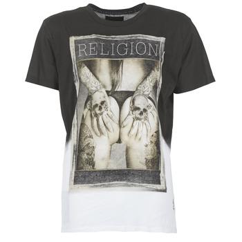 T-shirt Religion  GRABBING