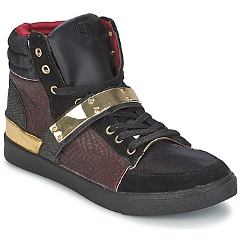 Sneakers alte SuperTrash GOLDY