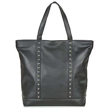 Borse Donna Tote bag / Borsa shopping Betty London FINDA Nero