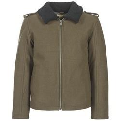 Abbigliamento Uomo Giacche / Blazer Selected PENN KAKI