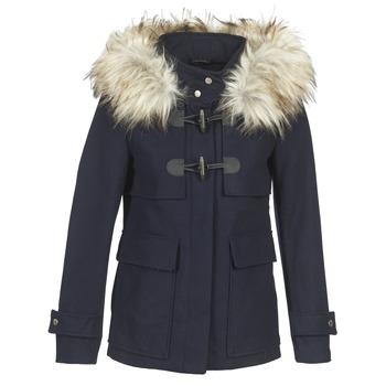 Abbigliamento Donna Cappotti Only NEW JENNY MARINE
