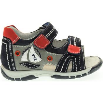 Sandali bambini Nero Giardini  junior sandali P623910M/200
