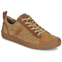 Scarpe Uomo Sneakers basse Kickers TRIBAL CAMEL