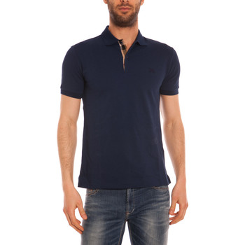 Polo Burberry  Polo  Mod. 4557767 Blu
