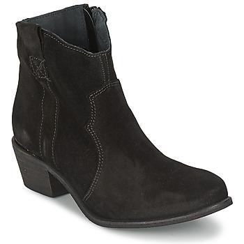 Scarpe Donna Stivaletti Shoe Biz BROPE Nero