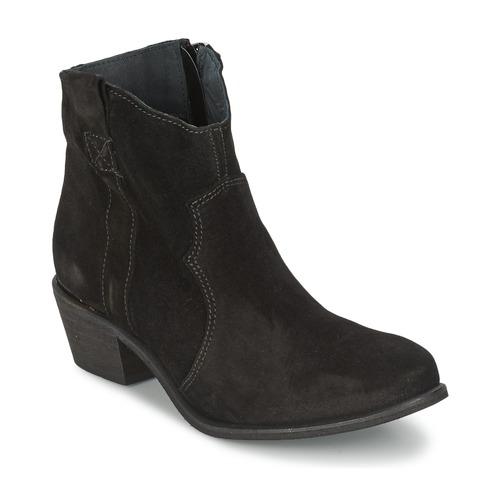 Shoe Biz BROPE Nero Scarpe Stivaletti Donna 53,60