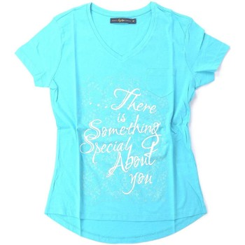 T-shirt Key Up  S23I 0001 T-shirt Donna