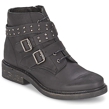 Scarpe Donna Stivaletti KG by Kurt Geiger SEARCH Nero