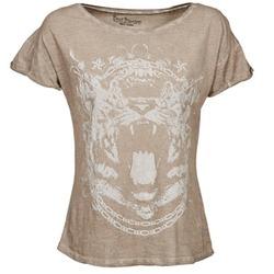 Abbigliamento Donna T-shirt maniche corte Best Mountain ACCADUR TAUPE