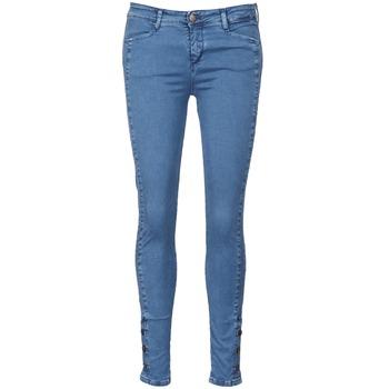 Jeans Acquaverde ALFIE Blu / CLAIR 350x350