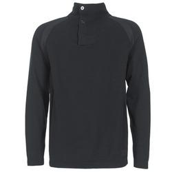 Abbigliamento Uomo Maglioni Jack & Jones STREET CORE Nero